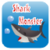 Shark Monster icon