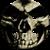 Skull Theme app for free