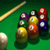 Rules to play 9 ball Pool icon