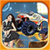 Monster Stunt XRally app for free