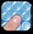 Bubble TapTap icon