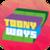 Toony Ways app for free