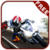TURBO BIKE RACE Free icon