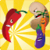 Invasion of the Veggies icon