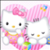 Hello Kitty Baby Cute Live Wallpapers icon