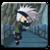 Kakashi Ninja icon