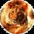 Fire Lion Live Wallpaper app for free