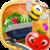 Honeycomb Farm Match 3 icon