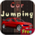 Car Jumping icon