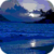 Blue Sunset Live Wallpaper icon