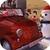 Christmas 3D Santa Car Parking icon