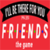 Friends: Quiz Game icon