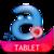 Adaptxt Keyboard - Tablet app for free
