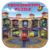 Chuggington Kids Easy Puzzle icon
