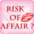 R U at risk of having Affair? app for free