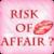 R U at risk of having Affair? app for free