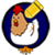 Chicken Galaxy Shootout icon