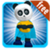 PANDA IN SKY icon