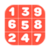 Sudoku Reloaded icon