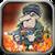 Terrorist Strike - Free icon