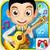 Music Learning For Kids icon