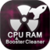 CPU RAM Cooler Booster Cleaner app for free