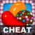 Candy Crush Guide icon