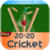 20-20 Cricket icon