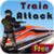 Train Attack icon