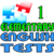 Elementary English Tests icon