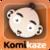 KomiKaze app for free