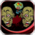 Zombie Smasher Ads icon