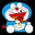 Doraemon Puzzle Pictures app for free