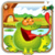 Hungry Frog Free icon