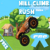 Hill Climb Rush Pro free icon