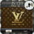 Louis Vuitton Iphone Go Locker XY icon