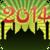 Islamic Calendar 2014 icon