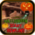 Halloween Scary Bowling J2ME icon