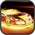 Crazy Car Race Free icon