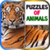 Puzzles of Animals Free app for free