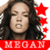 Megan Fox Pictures and Wallpapers for Android app for free