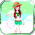 Girl Dressup II icon