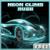 Neon Climb Rush fre icon