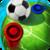Soccer Air Hockey app for free