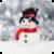 Snowy Live Wallpaper icon