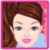 Barbie Super Sparkle Dress Up icon