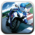 Moto GP Speed Race Free icon