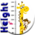 Child Height Calculator v-1 app for free