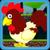 Chicken Rush app for free