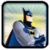 Batman against Evil app for free